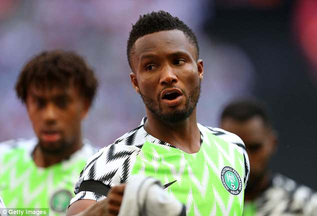 PHOTOS: Nigerian skipper John Mikel Obi's father freed from second kidnapping