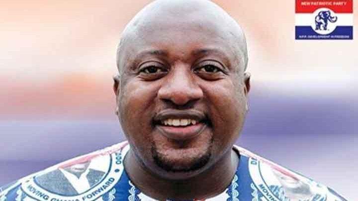 Nana B wins NPP National Youth organizer