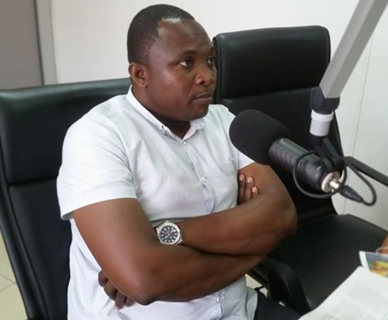GFA scribe Sannie Daara hits Anas with two lawsuits, wants GH ¢20 million in damages