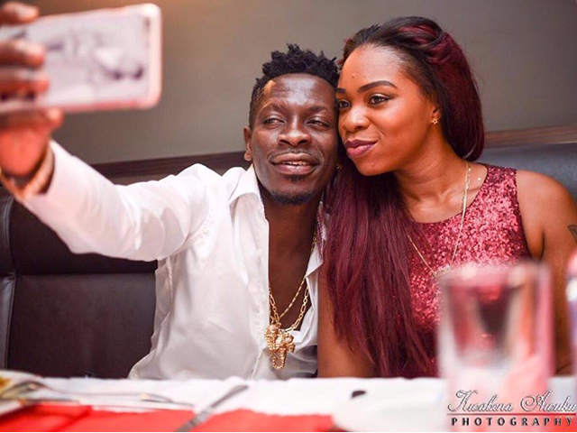 Be delivered off your C.D.S, or no sex for you – Michy to Shatta Wale