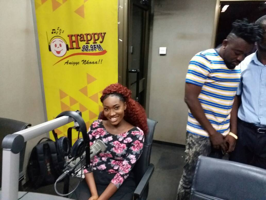 Who is Akuapim Polo?- Wendy Shay replies Rosemond Brown over new hairstyle jab