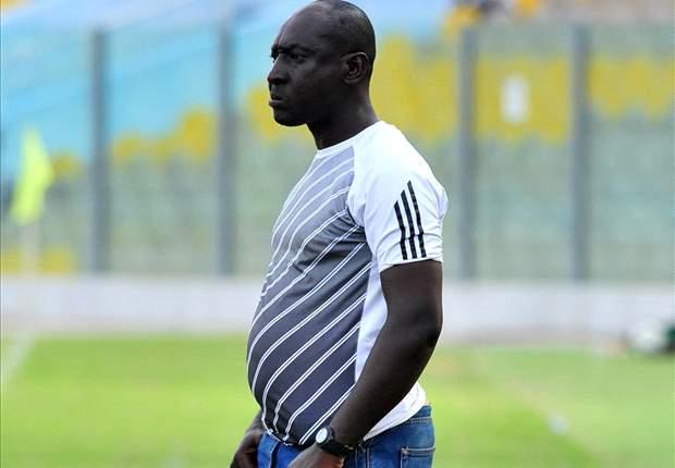 EXCLUSIVE: Aduana Stars sack coach Yusif Abubakar
