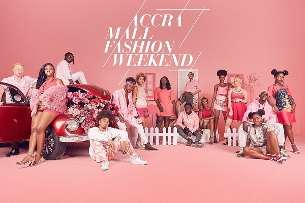Accra Mall presents Fashion Weekend 2018 – Beauty Without Standards