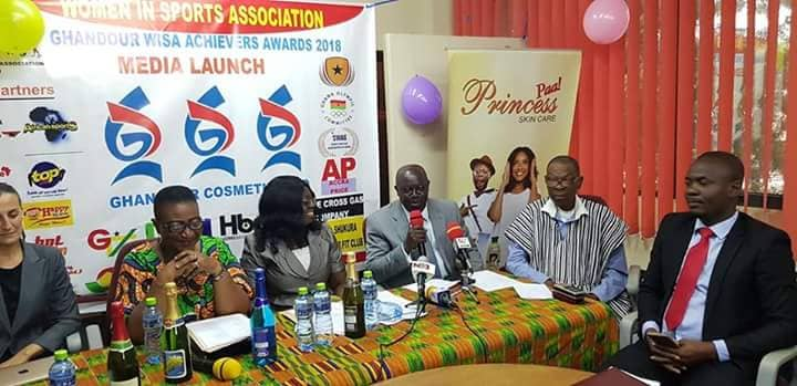 2018 Ghandour WISA Achievers Award launched