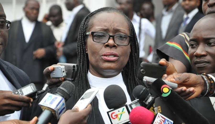 Government halts court action to dissolve GFA
