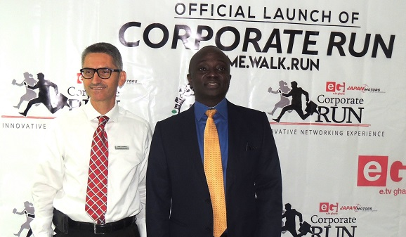e. TV Ghana, Japan Motors Corporate Run Opens for Registration