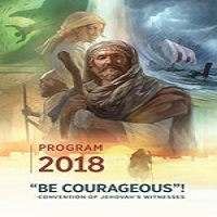 Jehovah's Witnesses to Hold Annual Convention