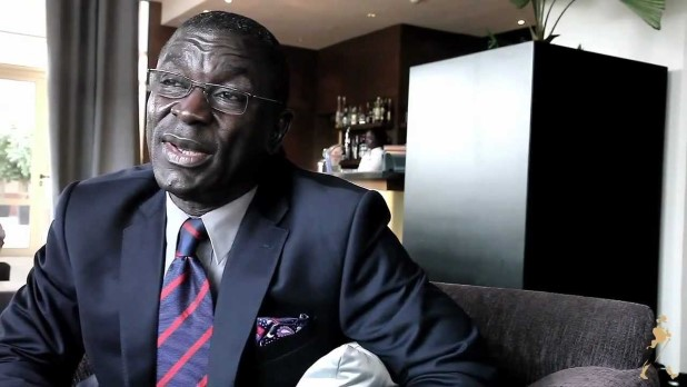 Prince Amoabeng breaks one year silence on UT Bank collapse