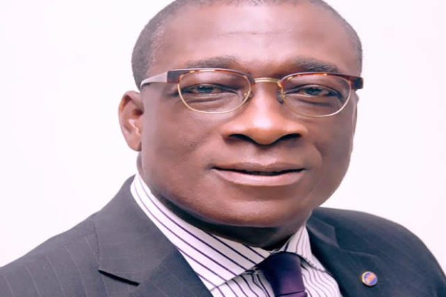 The Board Chair of BOST resigns over the collapse of Sovereign Bank