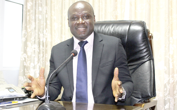 Prosecute those involved in the collapse of the banks – Chamber of Commerce CEO