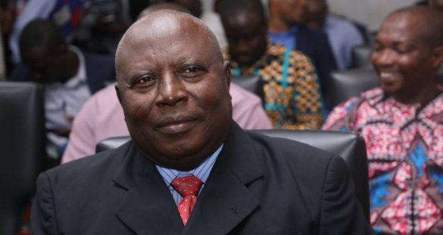 Mahama Ayariga begging me not to investigate him – Amidu