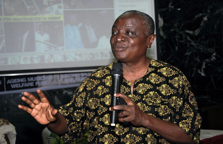 Democracy Has Reduced Respect for Leadership- Nana Kwame Ampadu