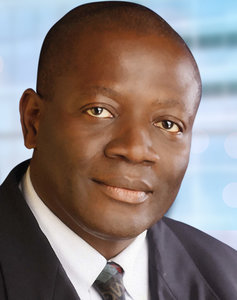 Profile of the head of the newly Consolidated Bank Ghana Limited; Nii Amanor Dodoo