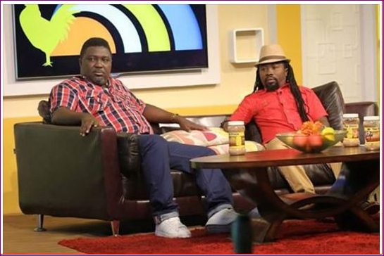 Obrafour was the first to take me to the studio – Da' Hammer