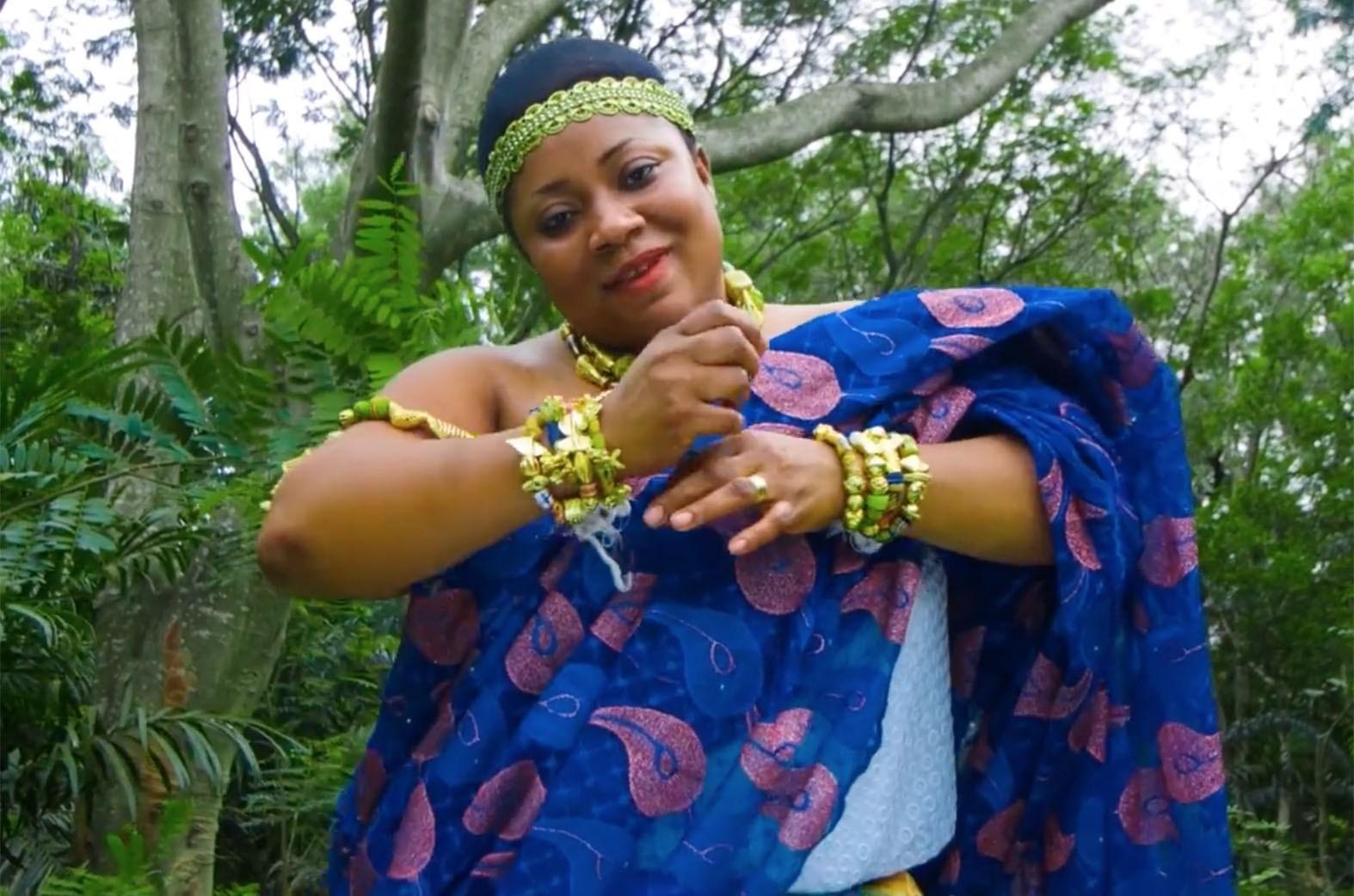 Legalizing 'Payola' will help musicians - Gospel musician
