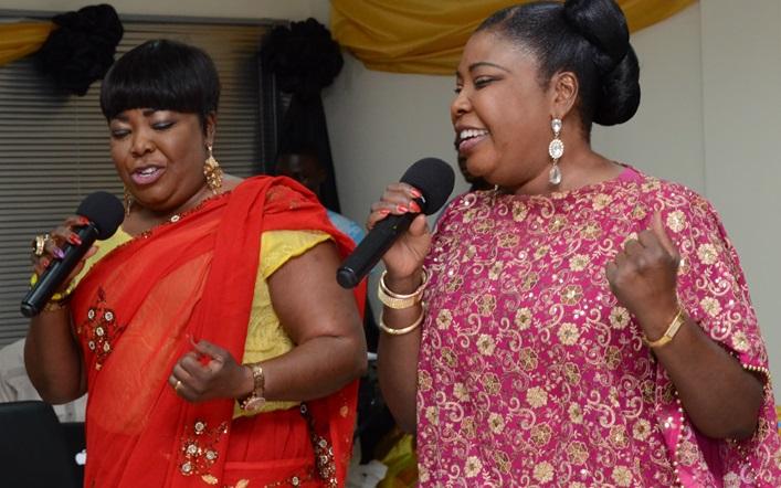 No Free Performances – Tagoe Sisters