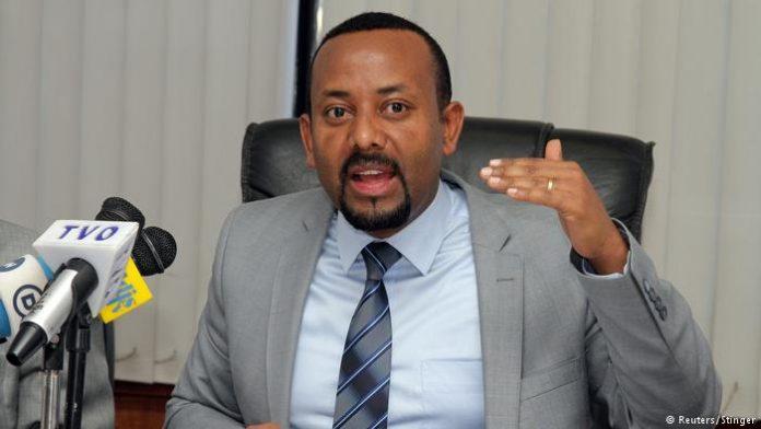 Internet in eastern Ethiopia shut down after regional violence