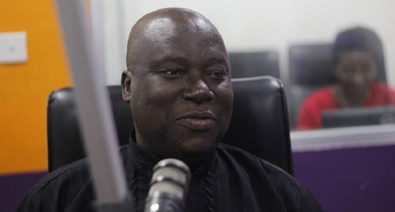 VIDEO: Ade Coker coy to endorse John Mahama for 2020 elections
