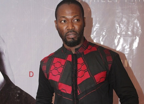 Adjetey Anang urges the stakeholders of the Ghana Movie Industry to focus on content