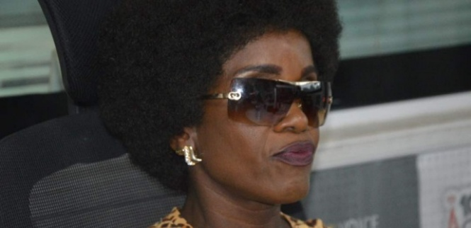 Some secular songs are better than some gospel music – Adwoa Smart