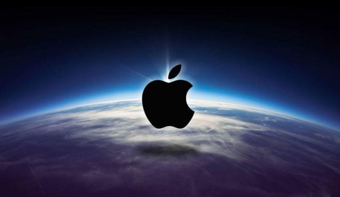 Apple now worth $1,000,000,000,000