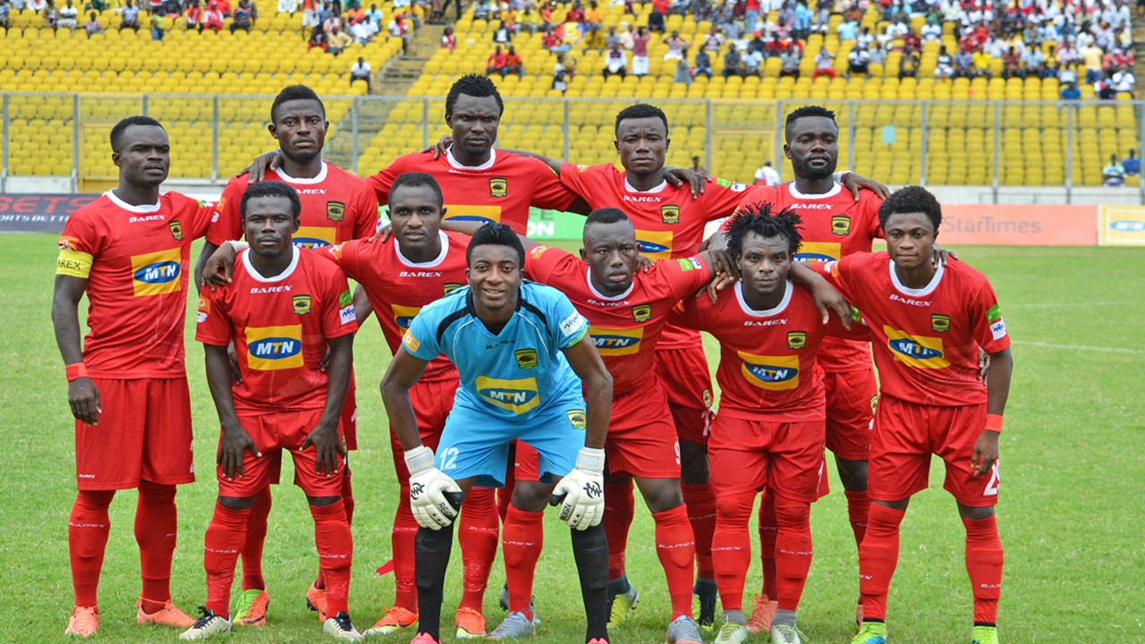 Asante Kotoko hero Wilberforce Mfum bemoans state of the club on 83rd birthday