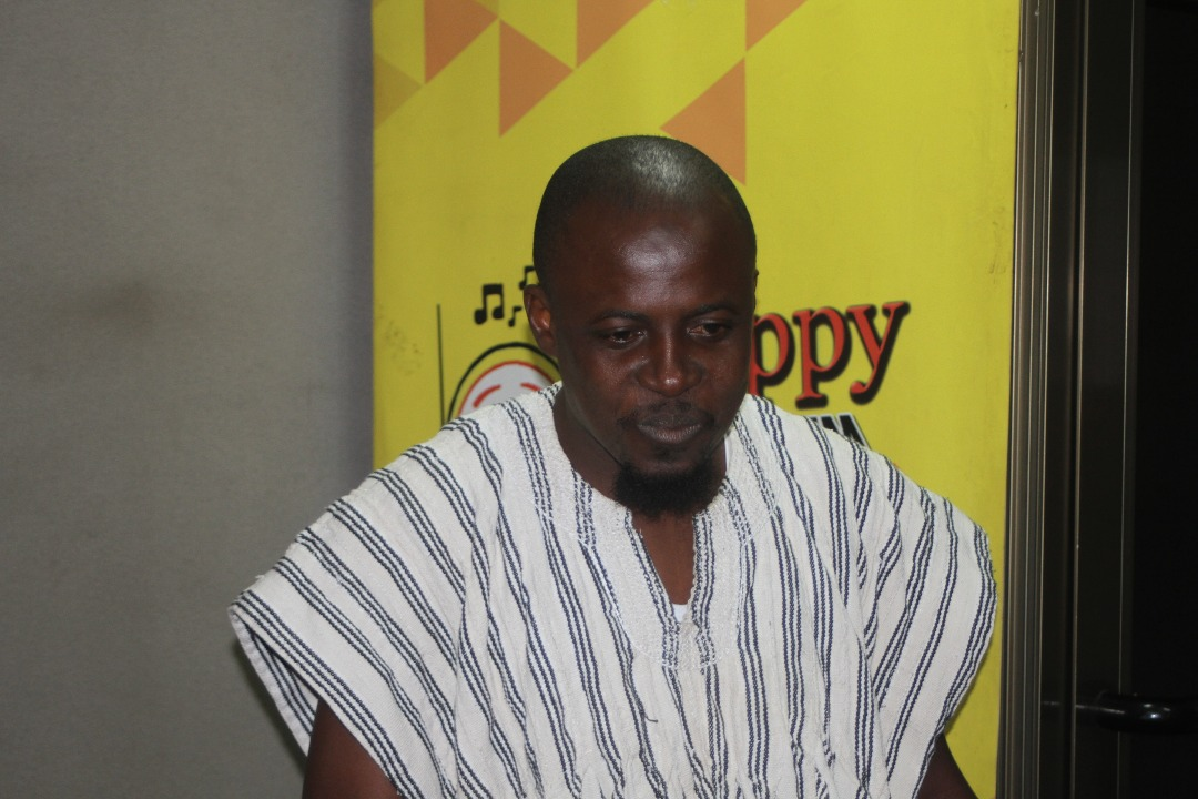 Educating the people is a threat to NDC – NPP communicator