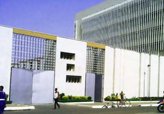 Blame Bank of Ghana for collapsed banks - Former Chief Economist at BoG