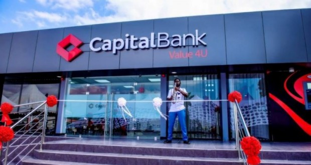 How Capital Bank Managers squandered Monies given to them as liquidity support by Bank of Ghana