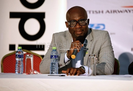 George Afriyie among four former EXCO members set to contest Ghana FA presidency next year - Report