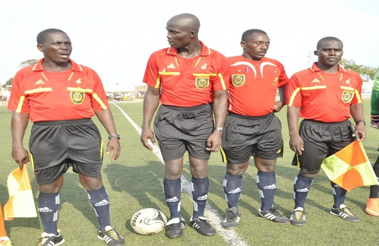 Referees should be included in the Normalization committee - Retd. referee Thomas Nunoo