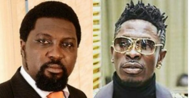 Shatta Wale will sell 1 million CD of yet to be released album – Da Hammer