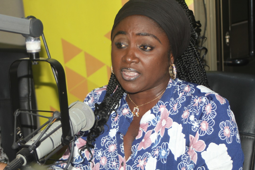 Otiko Djaba Is Not A Coward – Dr. Hannah Bissiw