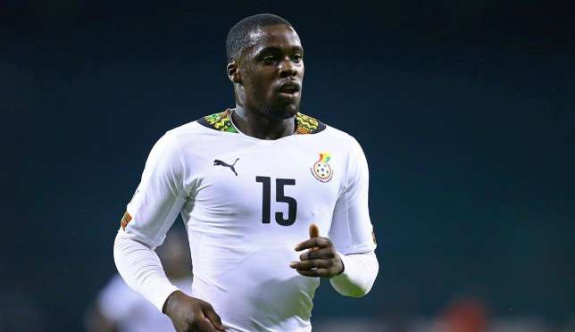 Ibrahim Tanko opens up on reason behind Jeffrey Schlupp's exclusion from Black Stars squad