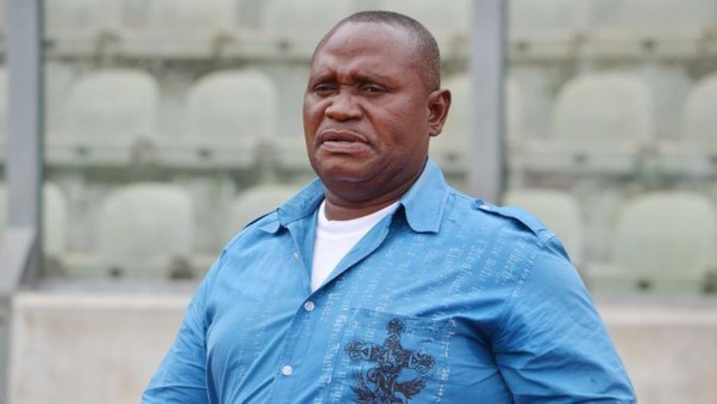 Black Satellites coach Jimmy Cobblah predicts doom for Benin ahead AYC qualifier