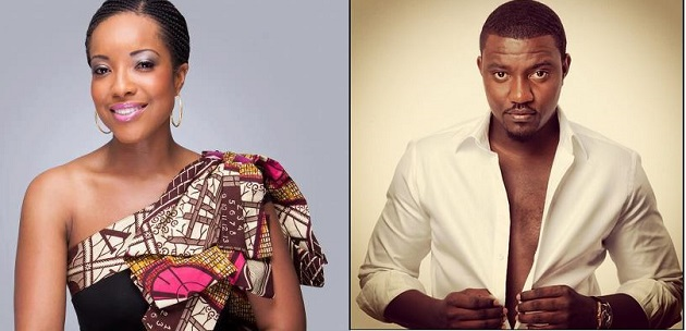 Joselyn Dumas discloses her 2-year relationship with John Dumelo