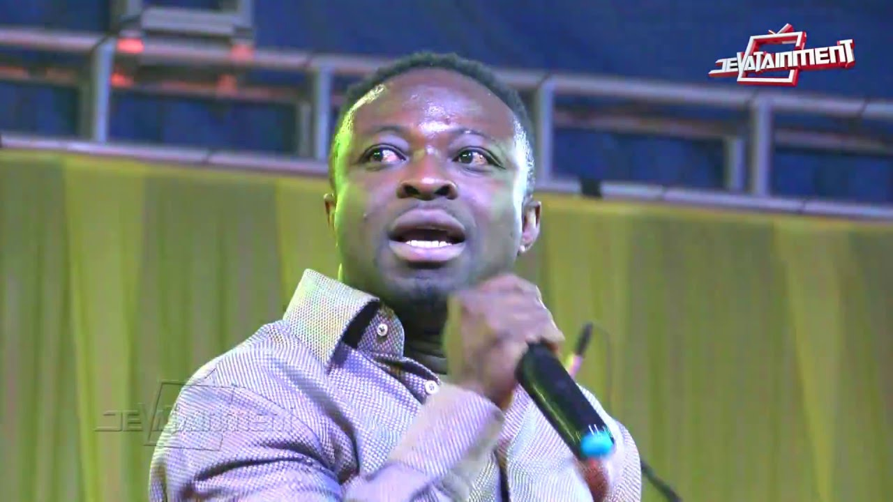 I'll never collaborate with a secular artiste - Kwaku Gyasi