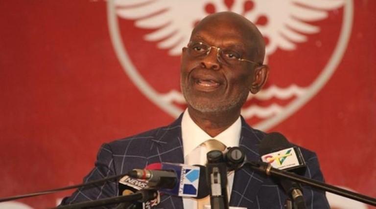 NDC group endorses Professor Kwesi Botchwey