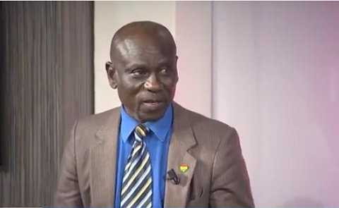 VIDEO: Presidential bodyguard must be awarded for preventing man from getting closer to Nana Addo - Deputy Defence Minister