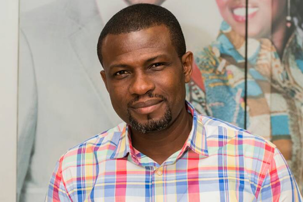 I expect people like Sarkodie, Kojo Antwi to 'threaten' NPP not Akoo Nana - Mark Okraku Mantey