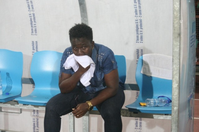 Mercy Tagoe breaks silence on decision to revert to Black Queens deputy coaching role