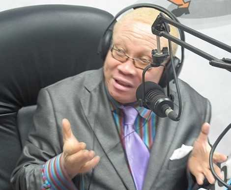 I rejected GFA presidency in 1996 - Foh Amoaning