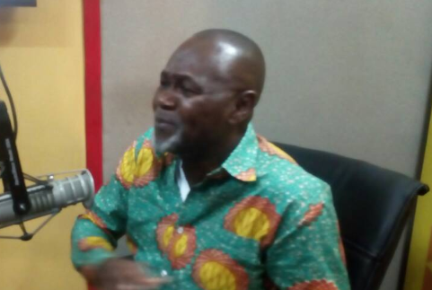 NPP will be defeated in 2020 elections –Namoale