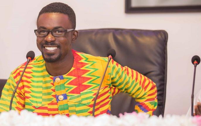 Nana Appiah Mensah begs BoG over 'joke' tweet, wants amicable solution