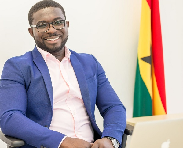 Exco members are the big losers in Government, FIFA meeting - Nana Yaw Amponsah