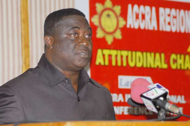 AUDIO: Former Greater Accra Regional Minsiter Vindicated?
