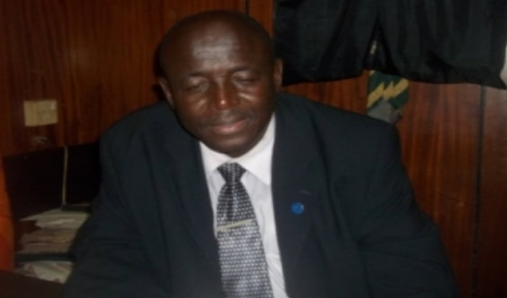 I'm not interested in working with the Normalization committee - Ace lawyer Ntow Fianko