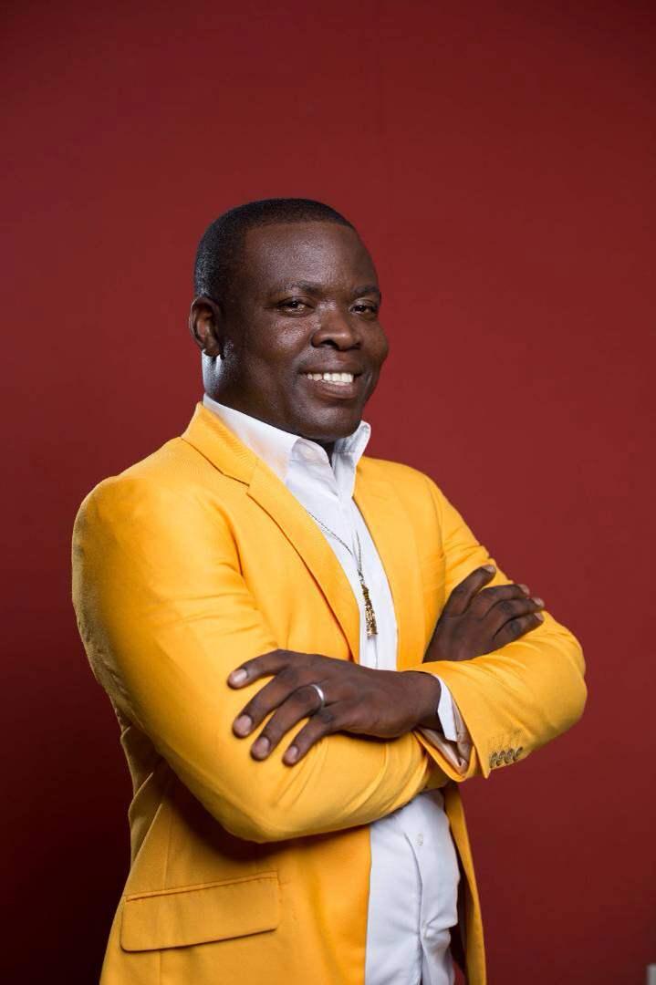 AUDIO: Ghanaian Pastor blasts government, Christian body over church taxation