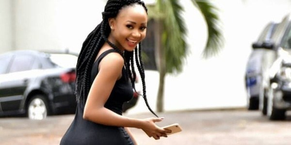 I deliberately generated attention to myself – Rosemond Brown