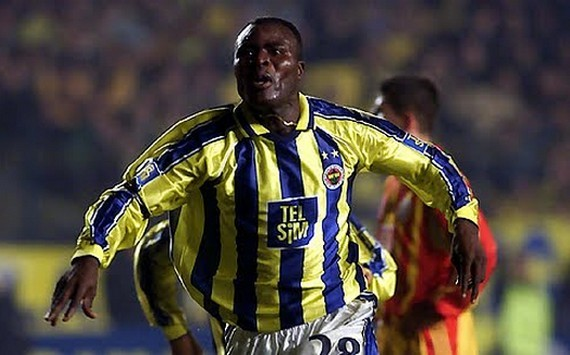 Ex-Ghana international Sam Johnson discloses his favourite match as a Fenerbahce player
